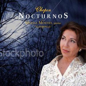 Marisa Montiel 歌手頭像