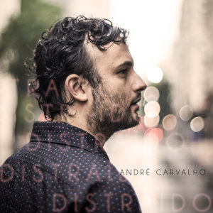 André Carvalho 歌手頭像