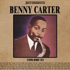 Benny Carter 歌手頭像
