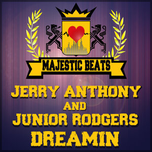 Jerry Anthony and Junior Rodgers 歌手頭像
