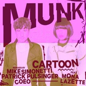 Munk 歌手頭像