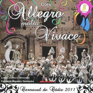 Allegro Molto Vivace 歌手頭像