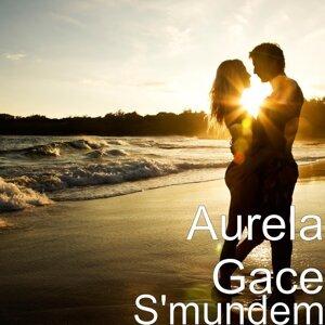 Aurela Gace 歌手頭像