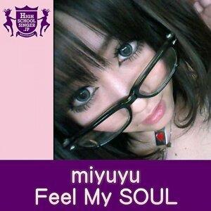 miyuyu 歌手頭像