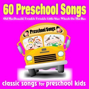 Classic Songs for Preschool Kids 歌手頭像