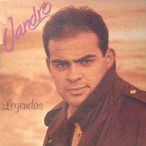 Jandro 歌手頭像