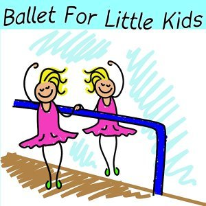 Ballet for Little Kids