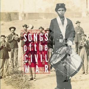 Songs Of The Civil War 歌手頭像