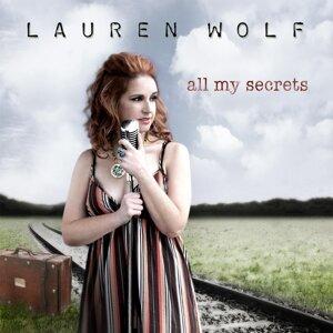 Lauren Wolf 歌手頭像