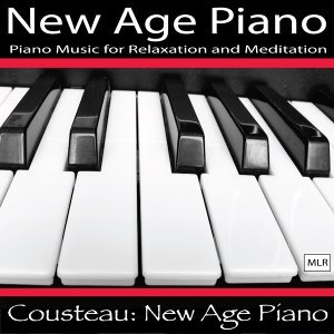 Cousteau: New Age Piano 歌手頭像