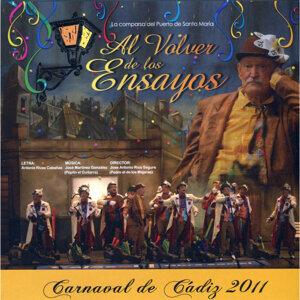 La Comparsa del Puerto 歌手頭像