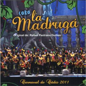 La Madrugá 歌手頭像
