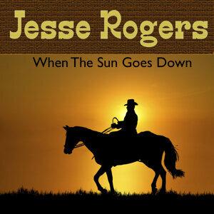 Jesse Rogers 歌手頭像