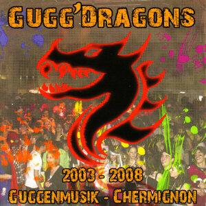 Gugg'Dragons 歌手頭像