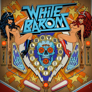 The White Barons 歌手頭像