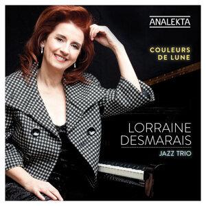 Lorraine Desmarais 歌手頭像