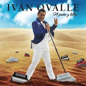 Iván Ovalle 歌手頭像