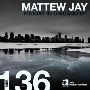 Mattew Jay