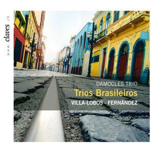 Damocles Trio 歌手頭像