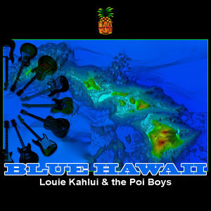 Louie Kahlui & The Poi Boys 歌手頭像