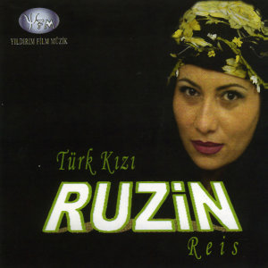 Ruzin 歌手頭像