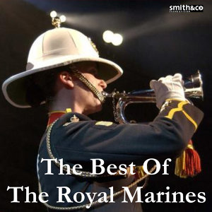 The Band Of H M Royal Marines