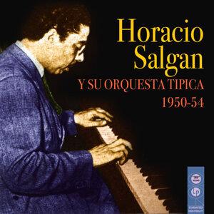 Horacio Salgan & Su Orquesta Tipica 歌手頭像