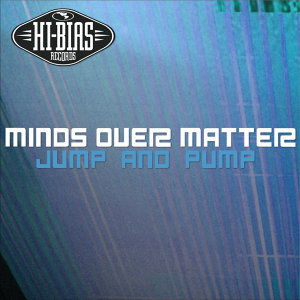 Minds Over Matter 歌手頭像