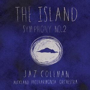Jaz Coleman 歌手頭像