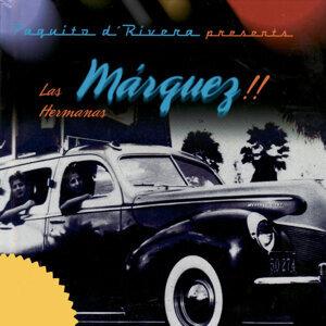 Las Hermanas Márquez 歌手頭像