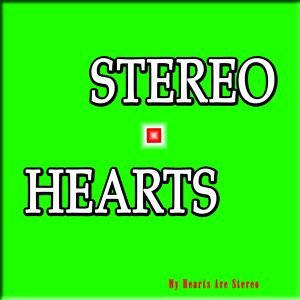 My Hearts Are Stereo 歌手頭像