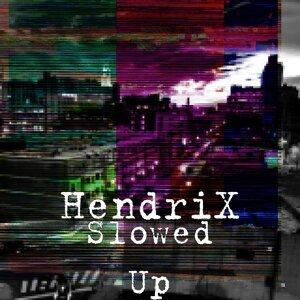 HendriX 歌手頭像