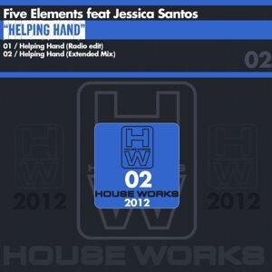 Five Elements 歌手頭像