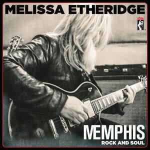 Melissa Etheridge (瑪麗莎伊瑟莉姬) 歌手頭像