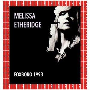 Melissa Etheridge (瑪麗莎伊瑟莉姬)