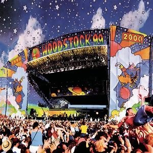 Woodstock '99 歌手頭像