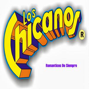 Los Chicanos 歌手頭像