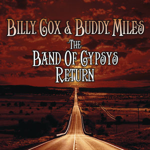 Billy Cox & Buddy Miles 歌手頭像