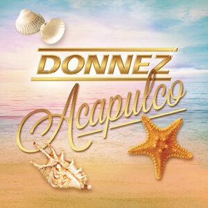 Donnez 歌手頭像