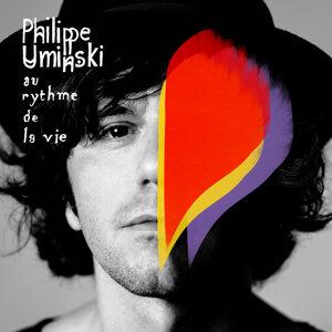 Philippe Uminski 歌手頭像