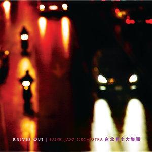 台北爵士大樂團 歌手頭像
