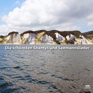 Die schönsten Shantys und Seemannslieder 歌手頭像