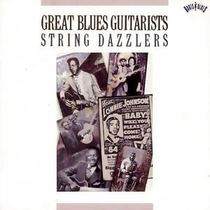 Great Blues Guitarsists: String Dazzlers 歌手頭像