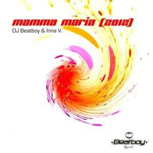 DJ Beatboy & Inna V. 歌手頭像