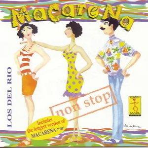 Macarena Non Stop 歌手頭像