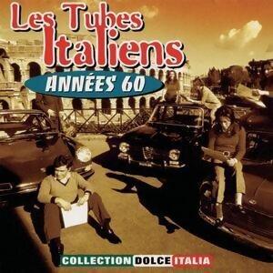 Italian Hits Of The 60's 歌手頭像