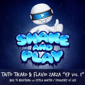 Taito Tikaro & Flavio Zarza 歌手頭像