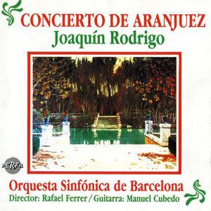 Orquesta Sinfonica de Barcelona 歌手頭像