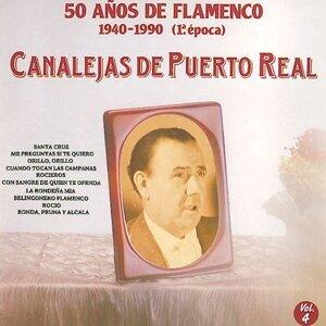 Canalejas De Puerto Real 歌手頭像