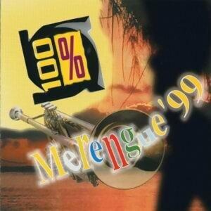100% Merengue '99 歌手頭像